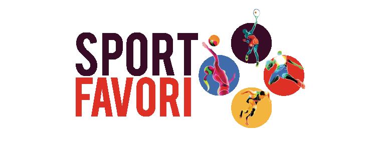 Sport favori